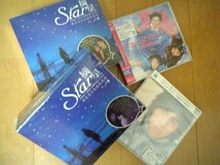 摘星VCD&仔仔CD